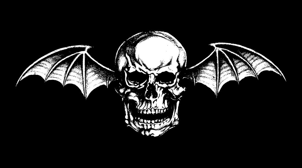 Loudwire's Top 25 Metal Mascots. - Avenged Sevenfold