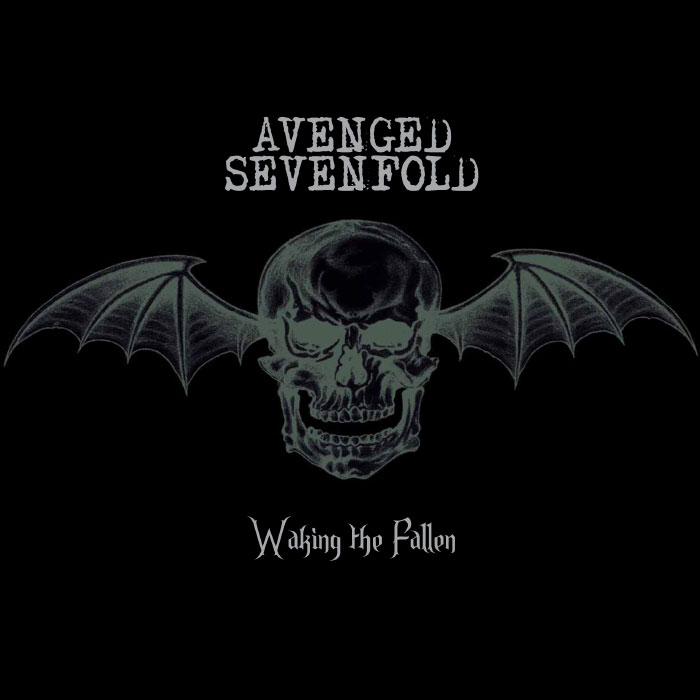 Waking The Fallen - Avenged Sevenfold