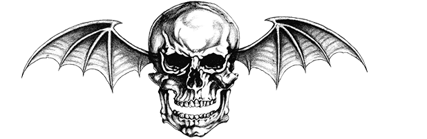 Avenged Sevenfold Tour Logo