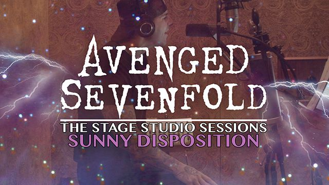 Image result for a7x studio sessions