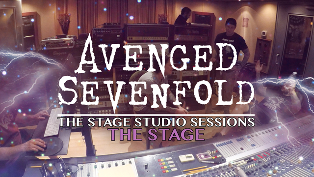 thestagestudiosessionsthestage