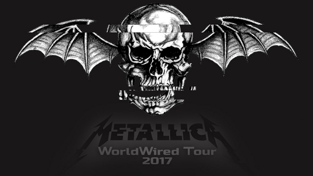 Iowa Date Announced For WorldWired Tour  - Avenged Sevenfold