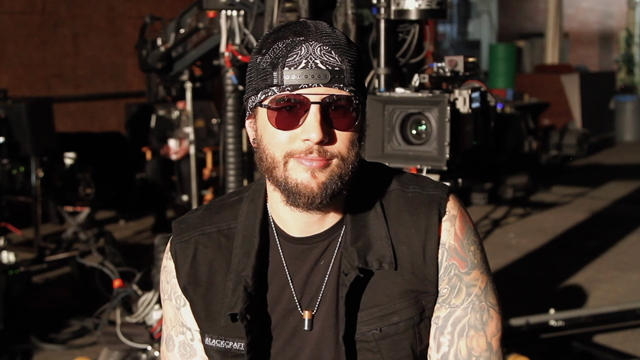 Avenged Sevenfold Joining Metallica On Worldwired Tour