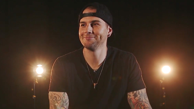 M  Shadows Reflects On 2017 With Metal Hammer  - Avenged