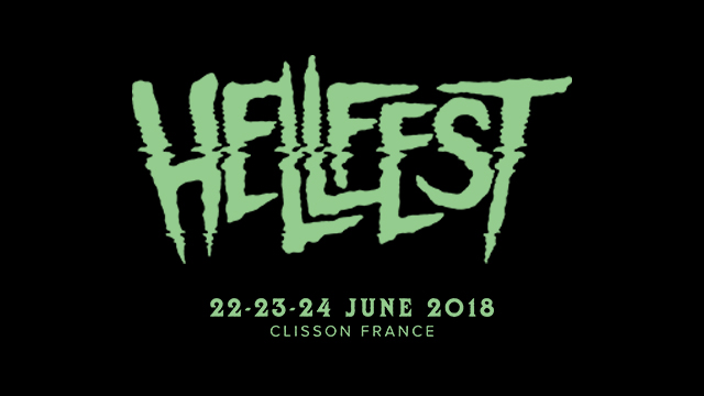 Connu Avenged Sevenfold To Perform At Hellfest 2018. - Avenged Sevenfold ZW33