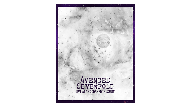 Avenged Sevenfold To Release Acoustic Album,